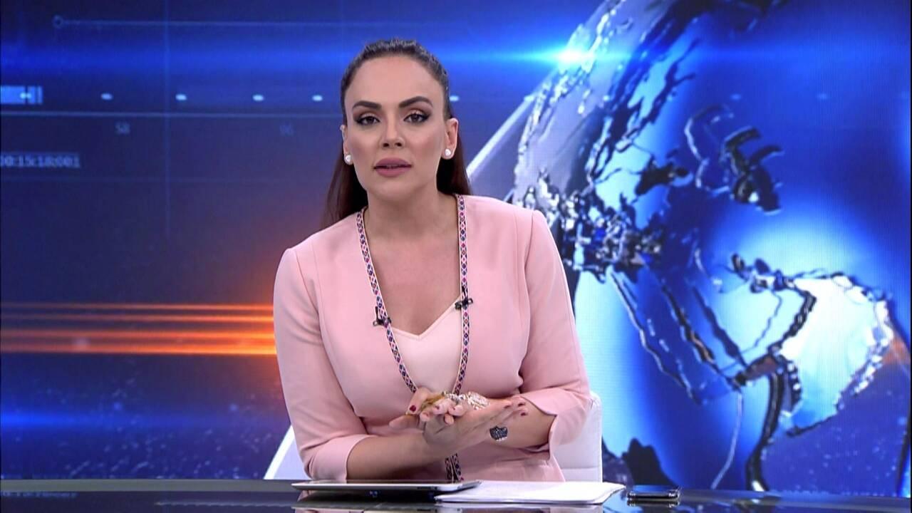 Buket Aydın'la Kanal D Haber - 14.06.2018