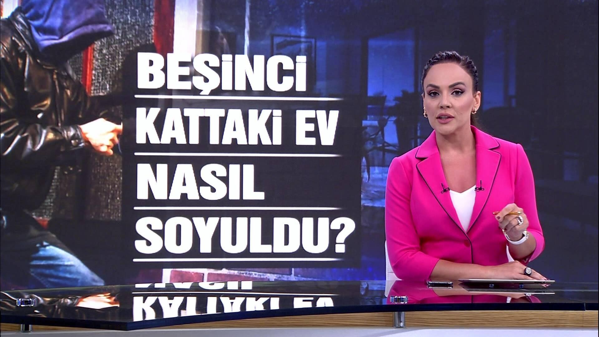 Buket Aydın'la Kanal D Haber - 18.06.2018