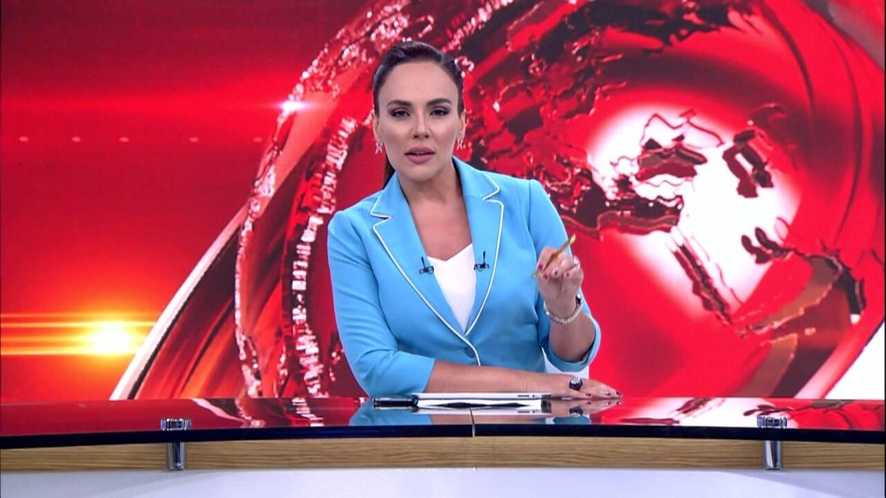 Buket Aydın'la Kanal D Haber - 19.06.2018