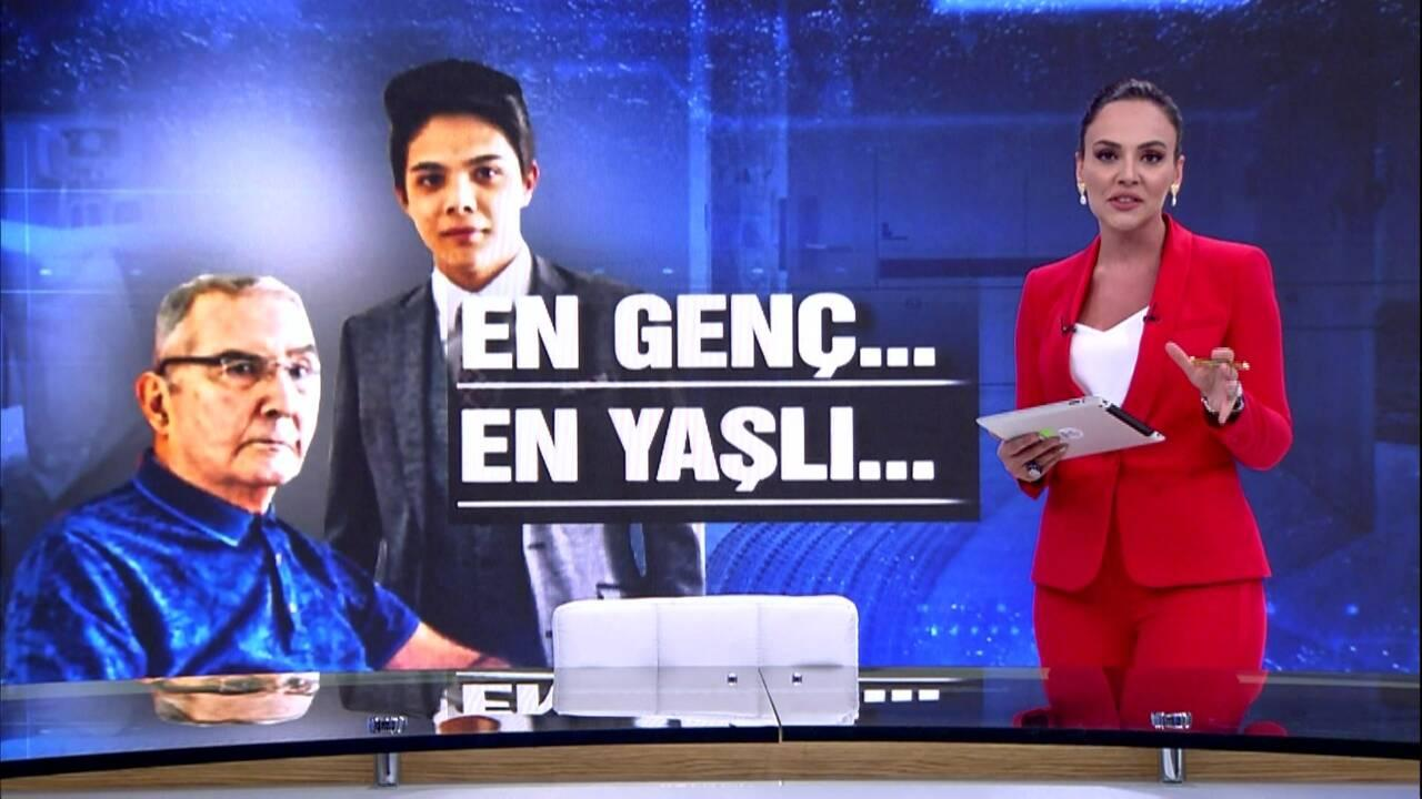 Buket Aydın'la Kanal D Haber - 20.06.2018