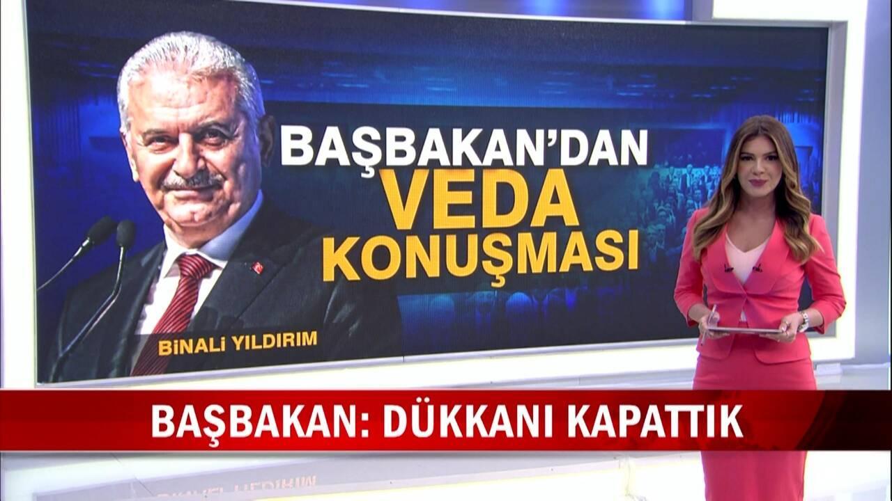 Kanal D Haber Hafta Sonu - 30.06.2018
