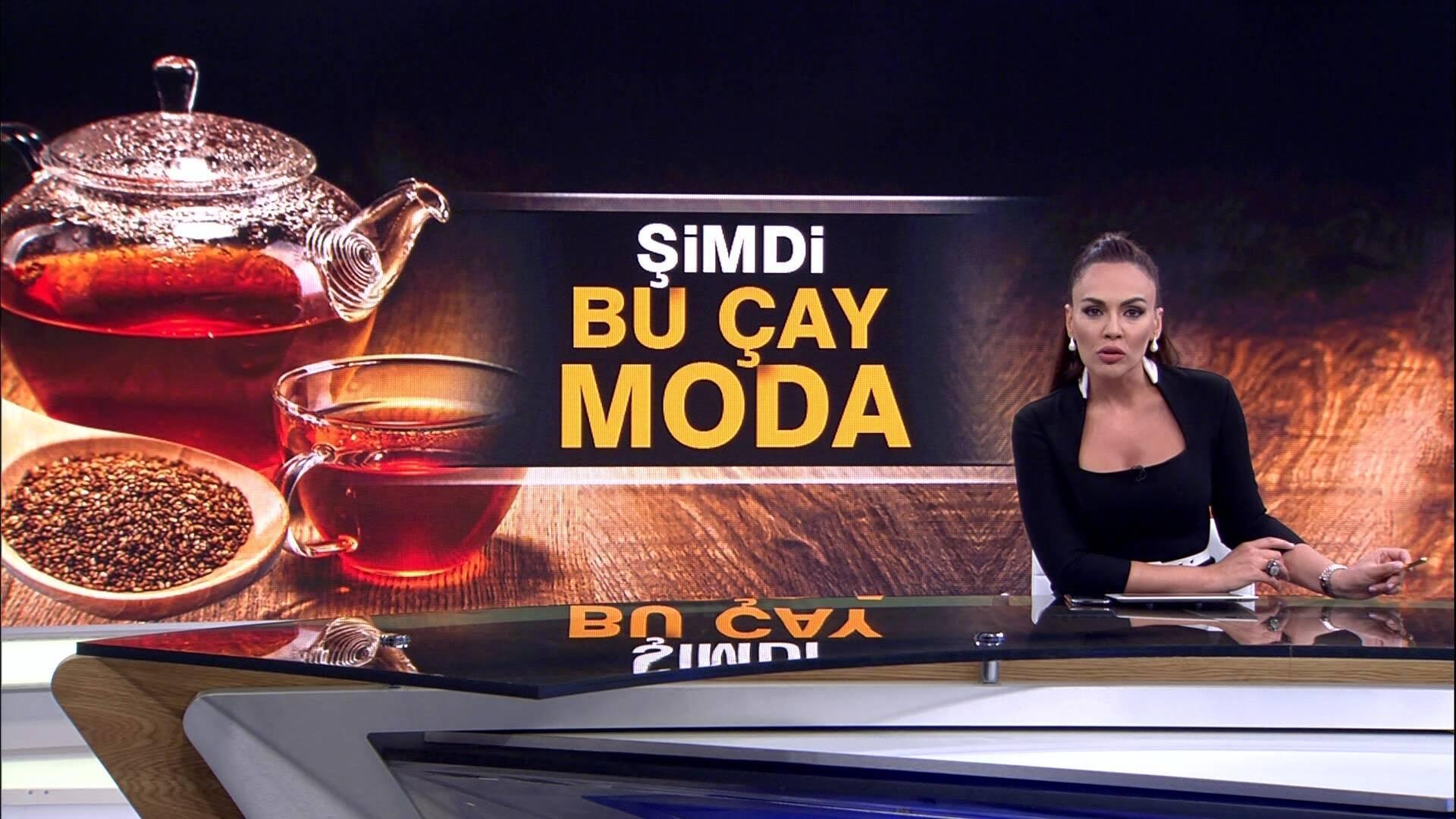 Buket Aydın'la Kanal D Haber - 01.08.2018
