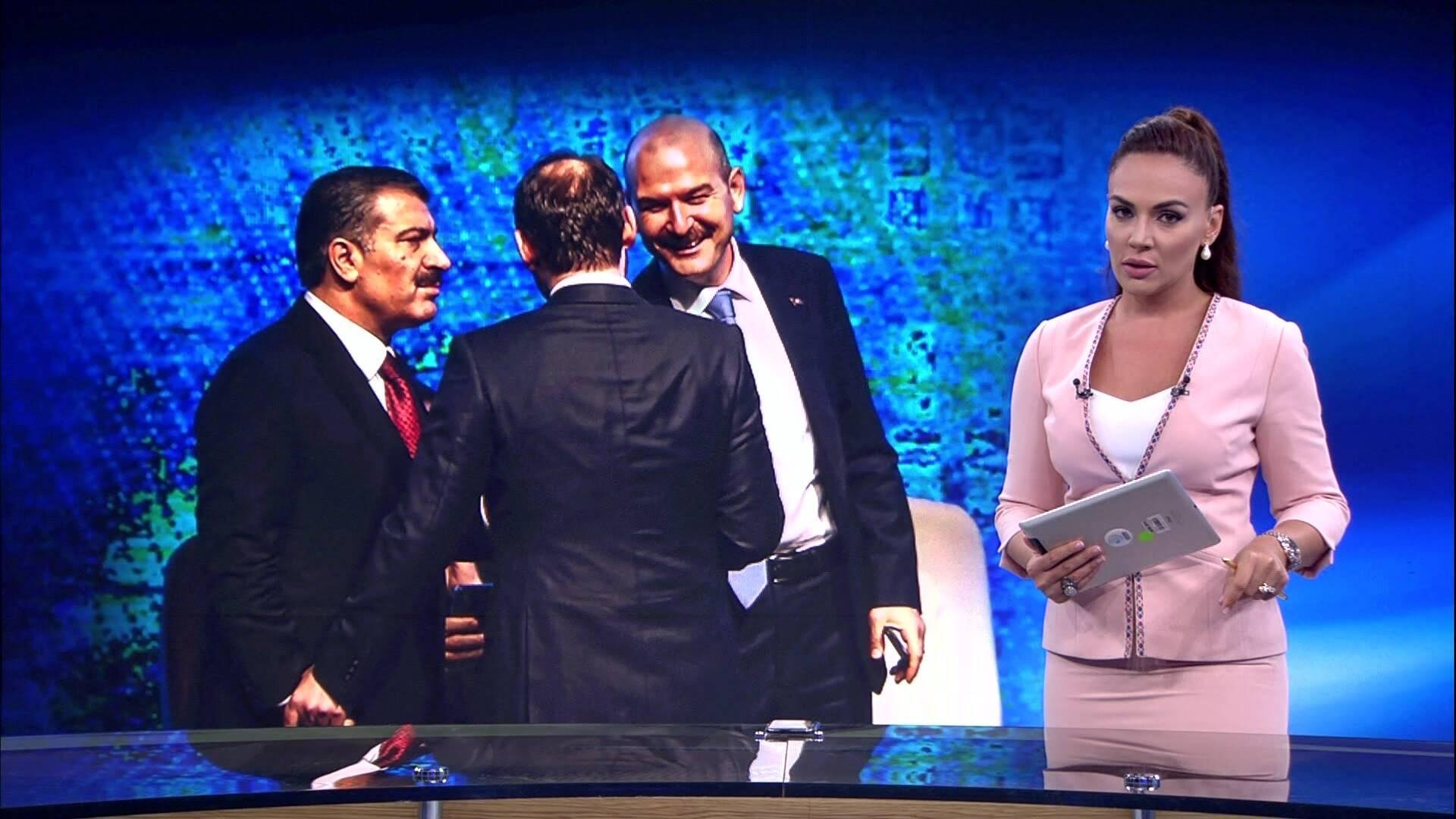 Buket Aydın'la Kanal D Haber - 03.08.2018