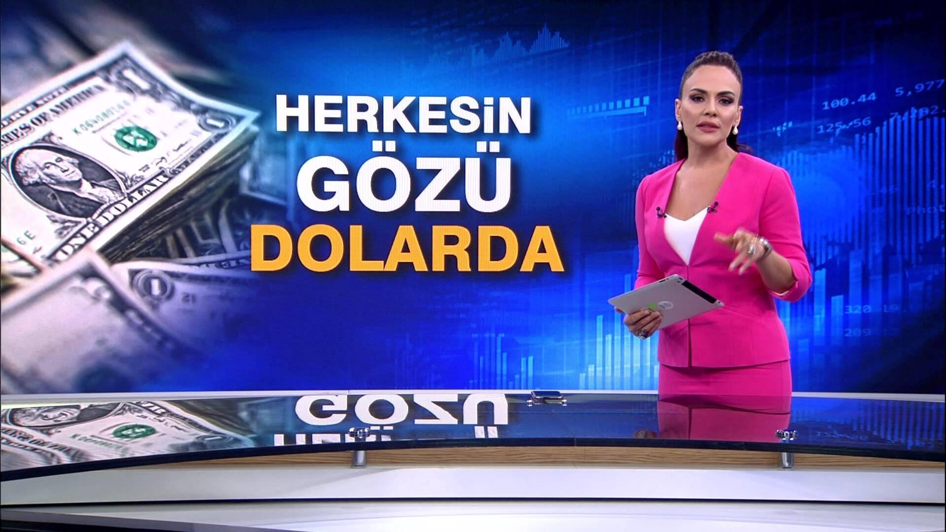 Buket Aydın'la Kanal D Haber - 07.08.2018