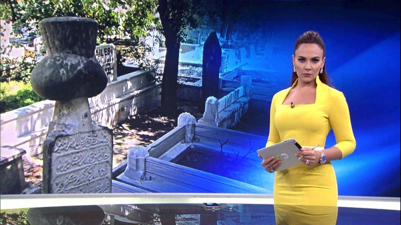 Buket Aydın'la Kanal D Haber - 10.08.2018