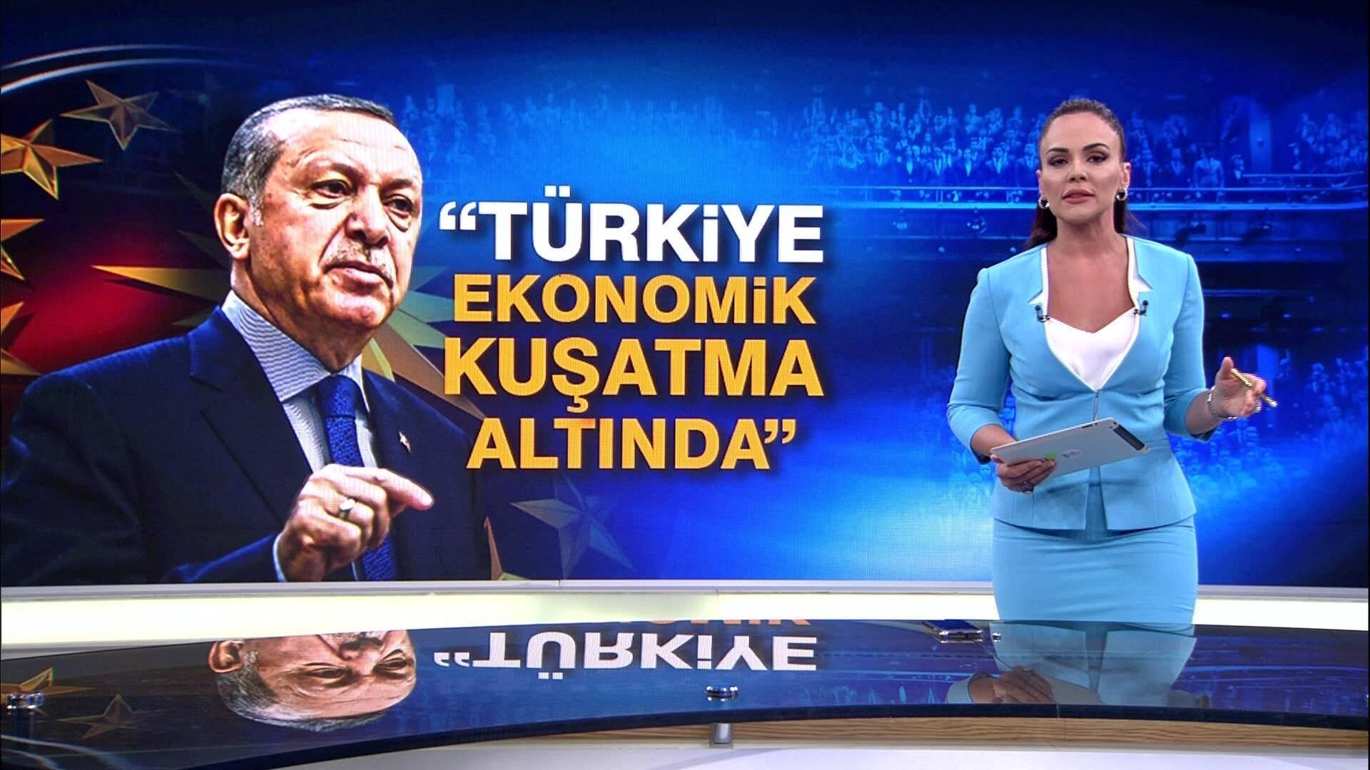 Buket Aydın'la Kanal D Haber - 13.08.2018