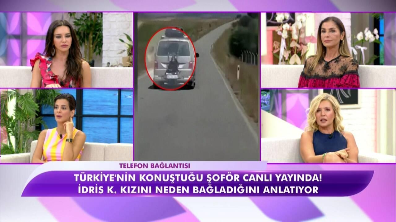 4 Kadın Zamanı / 28.08.2018