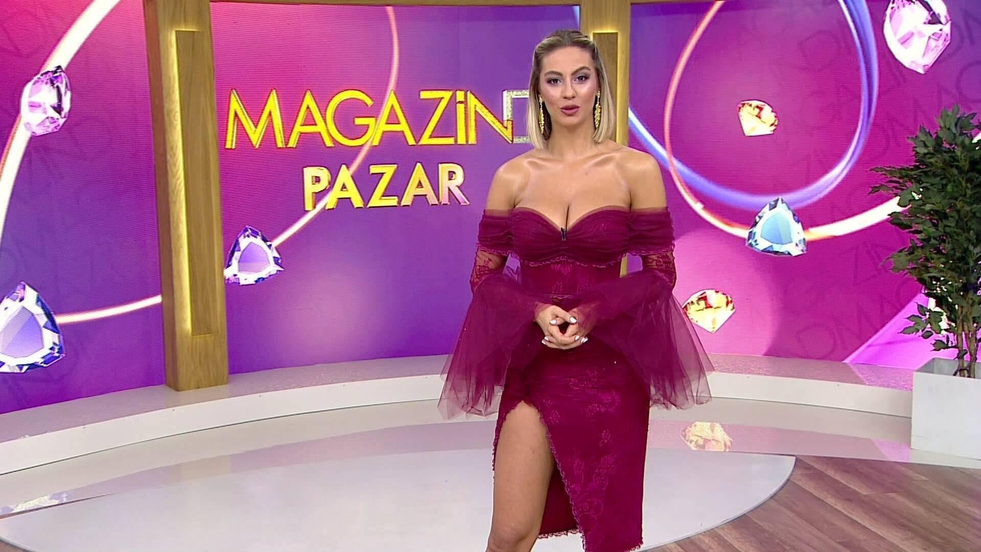 02.09.2018 / Magazin D Pazar
