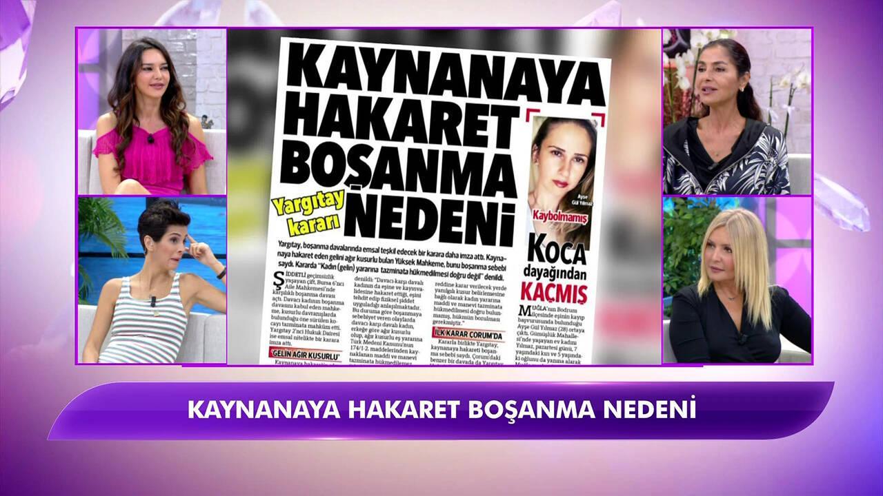 4 Kadın Zamanı / 10.09.2018