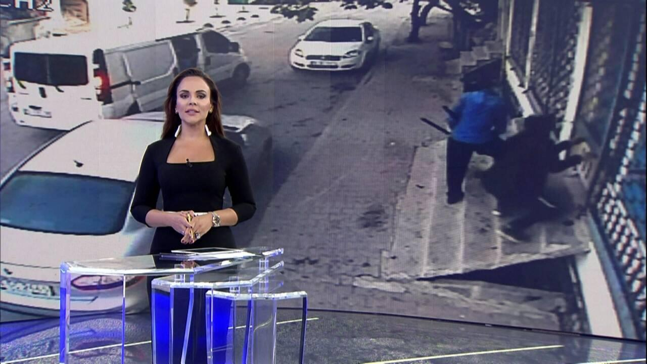 Buket Aydın'la Kanal D Haber - 20.09.2018