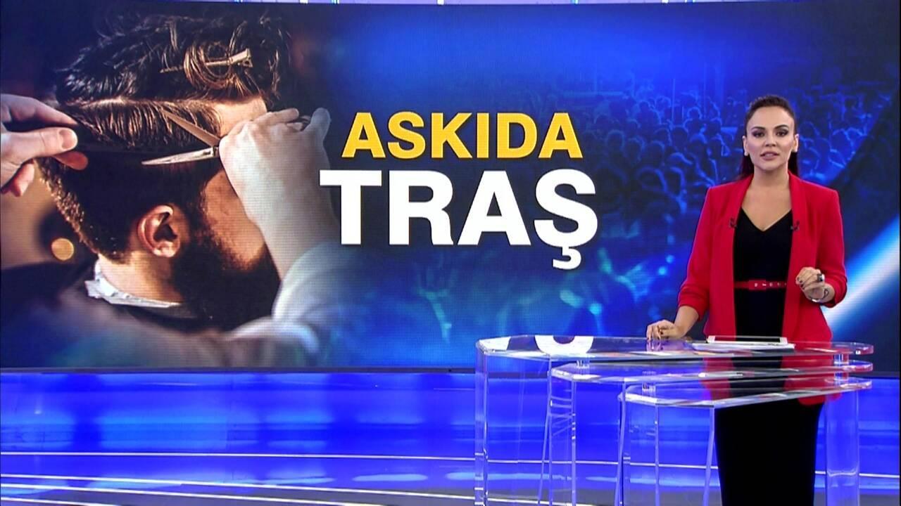 Buket Aydın'la Kanal D Haber - 21.09.2018