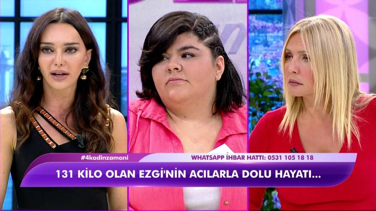 4 Kadın Zamanı / 24.09.2018
