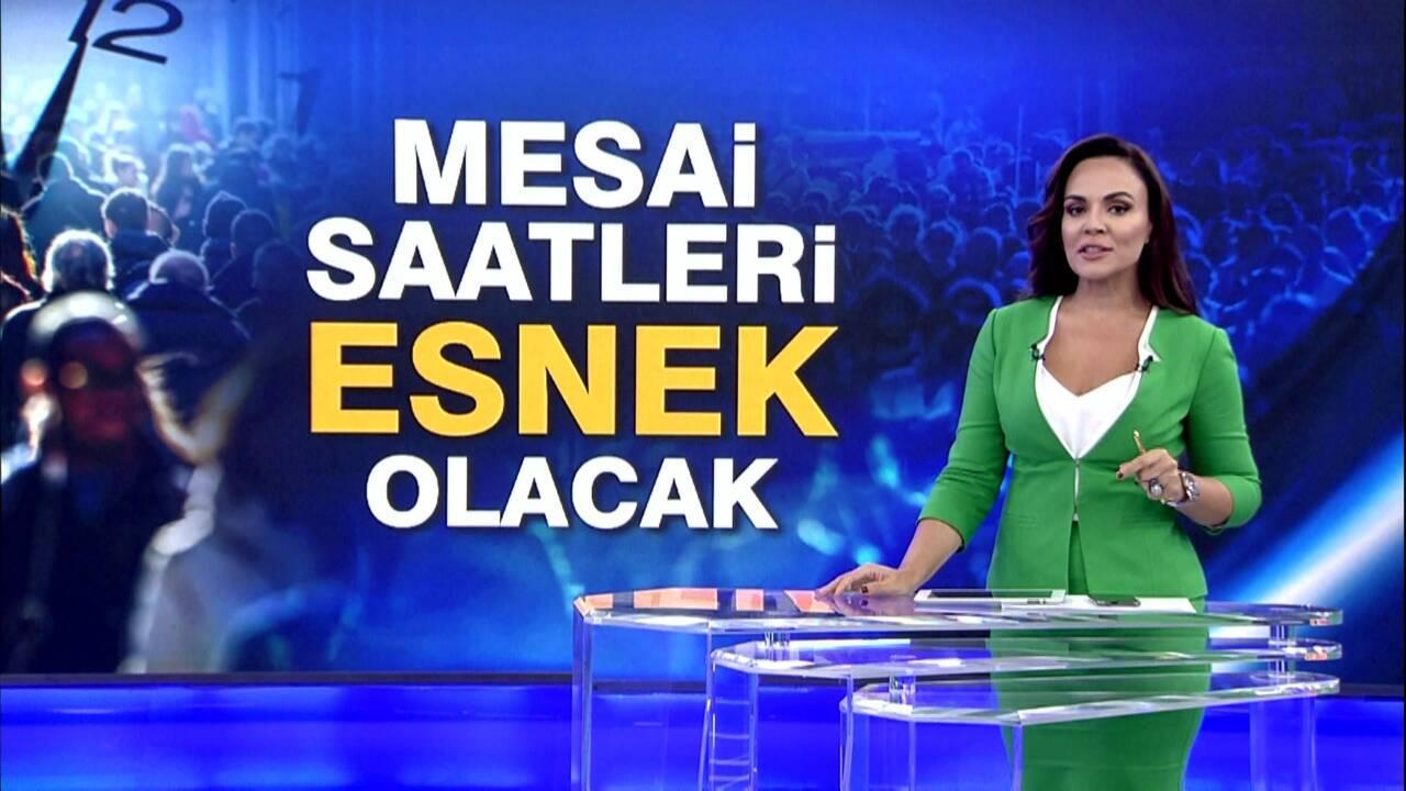 Buket Aydın'la Kanal D Haber - 24.09.2018