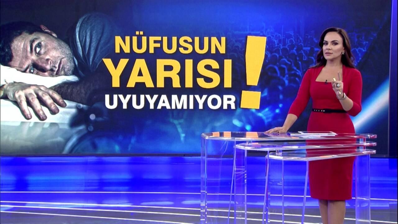 Buket Aydın'la Kanal D Haber - 25.09.2018