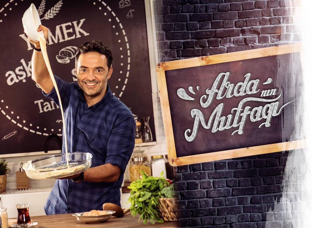 Arda'nın Mutfağı