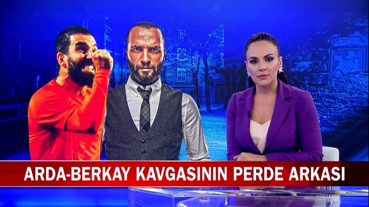Buket Aydın'la Kanal D Haber - 11.10.2018
