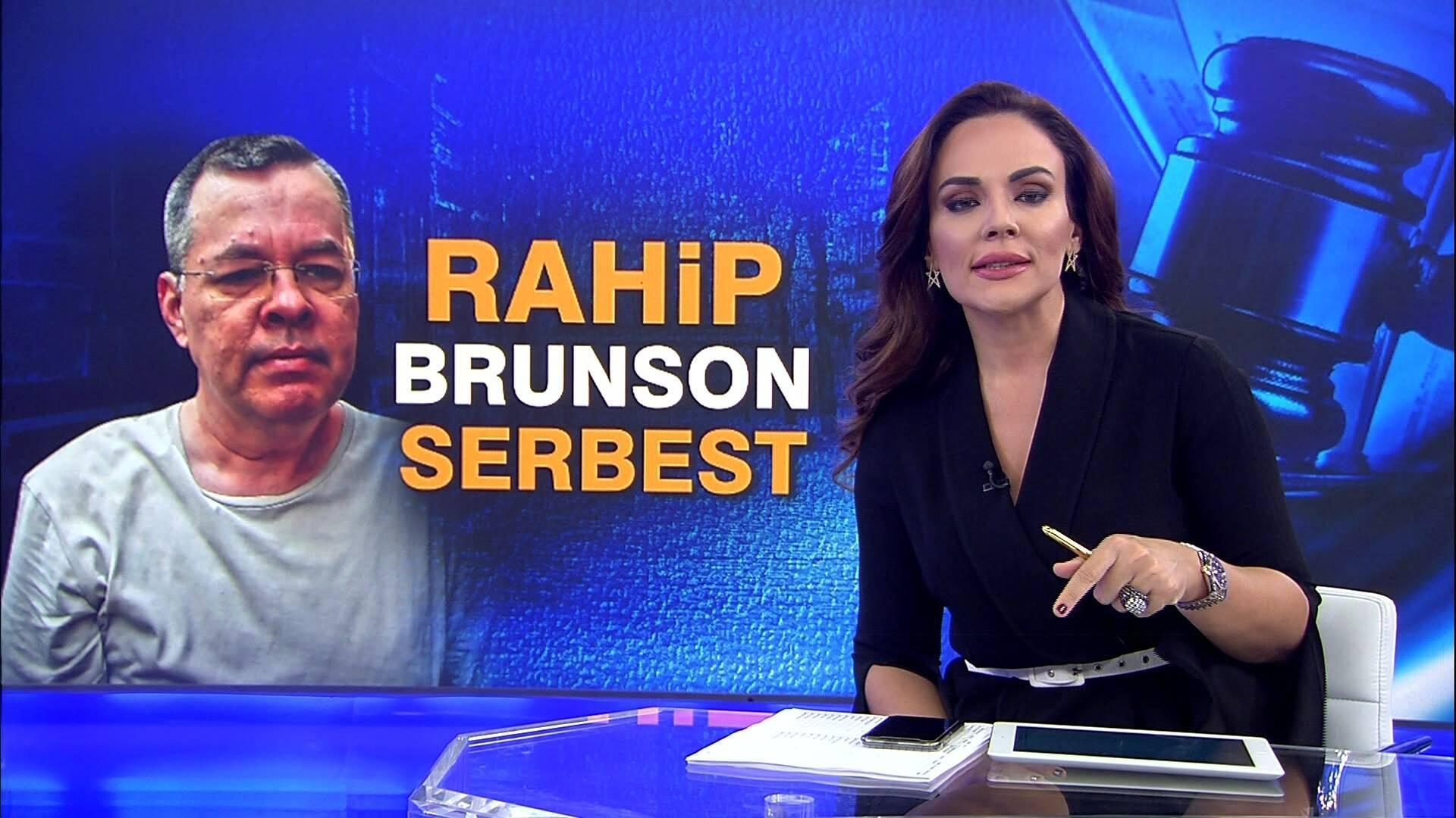 Buket Aydın'la Kanal D Haber - 12.10.2018