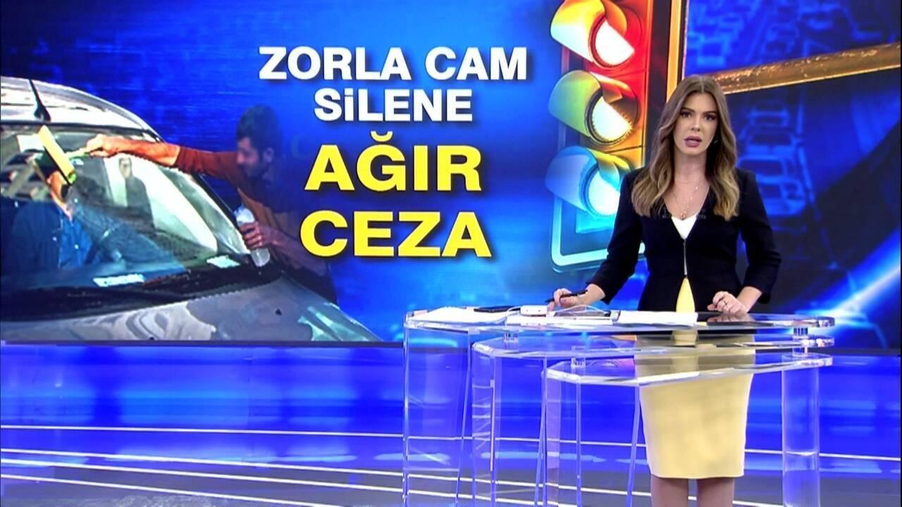 Kanal D Haber Hafta Sonu - 21.10.2018