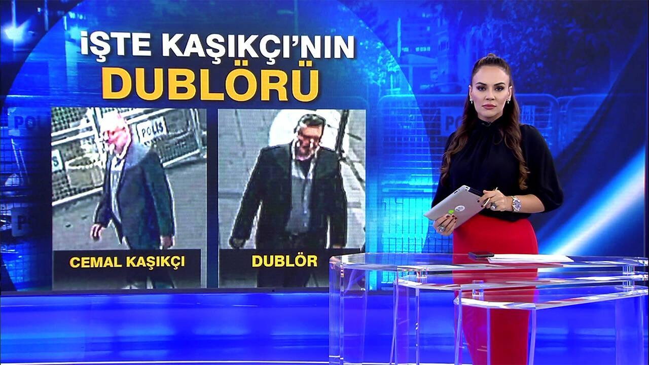 Buket Aydın'la Kanal D Haber - 22.10.2018
