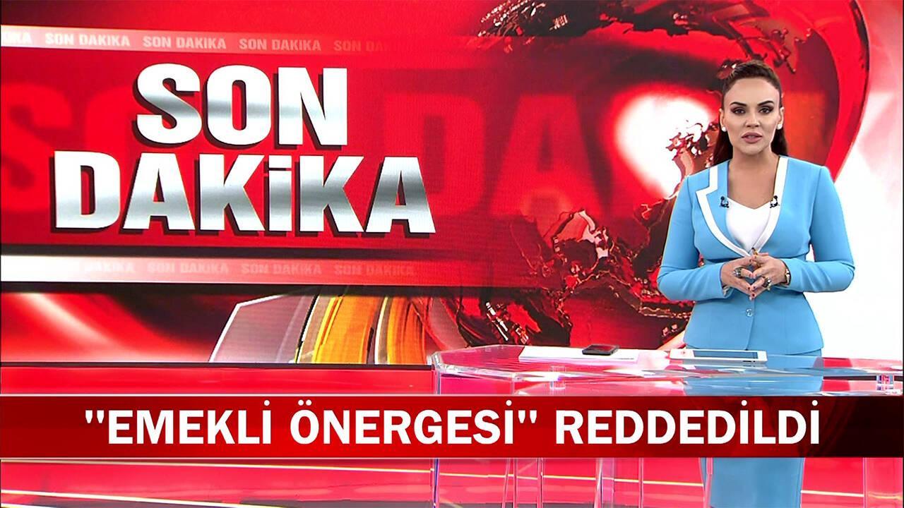 Buket Aydın'la Kanal D Haber - 24.10.2018