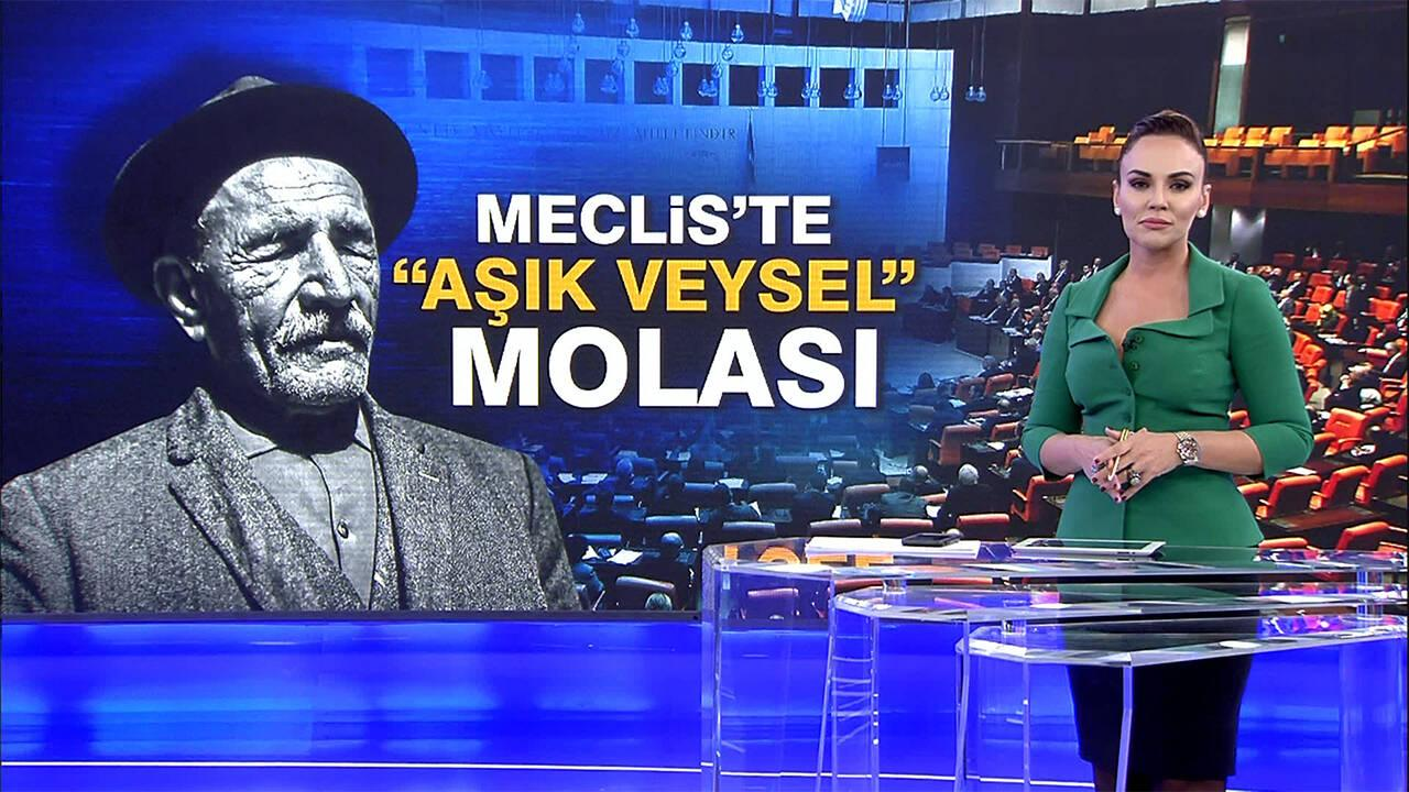 Buket Aydın'la Kanal D Haber - 25.10.2018