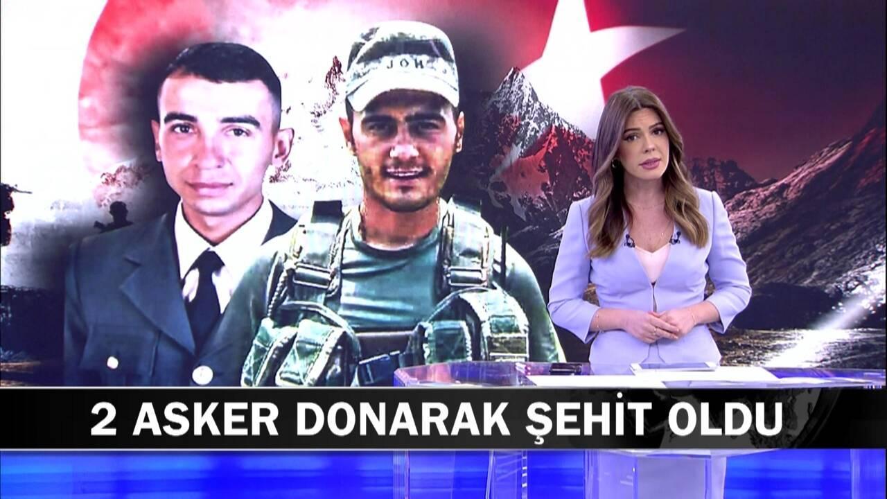 Kanal D Haber Hafta Sonu - 27.10.2018