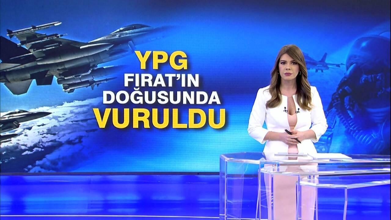 Kanal D Haber Hafta Sonu - 28.10.2018