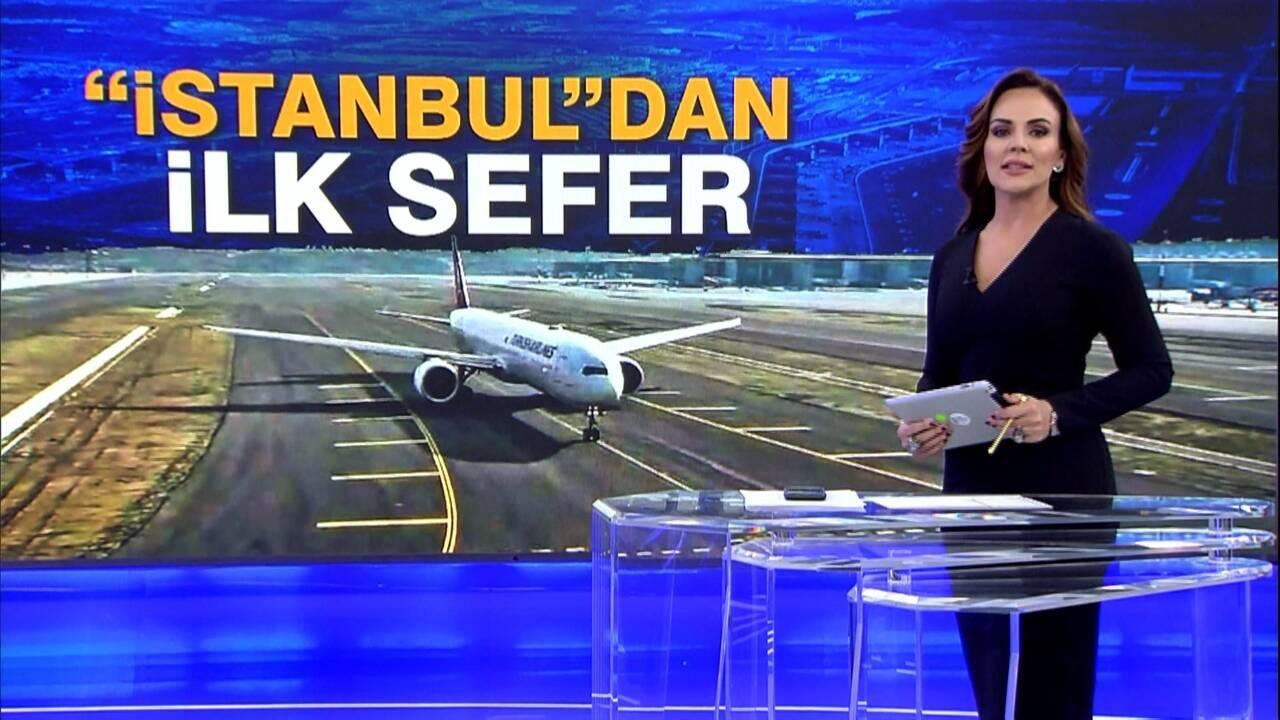 Buket Aydın'la Kanal D Haber - 31.10.2018
