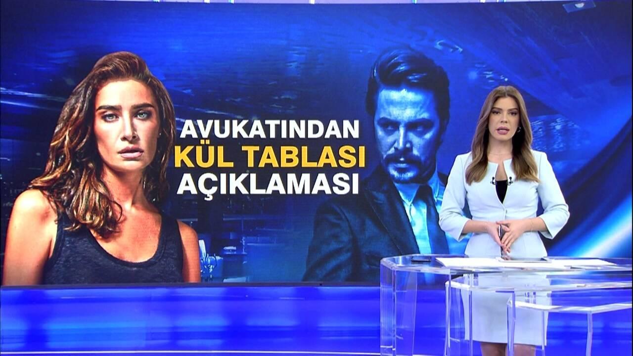 Kanal D Haber Hafta Sonu - 04.11.2018