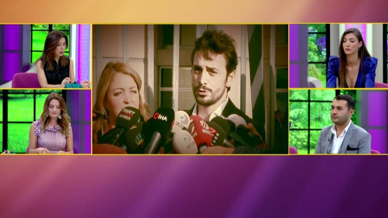 Ahmet Kural'ın ifadesi şaşırttı!