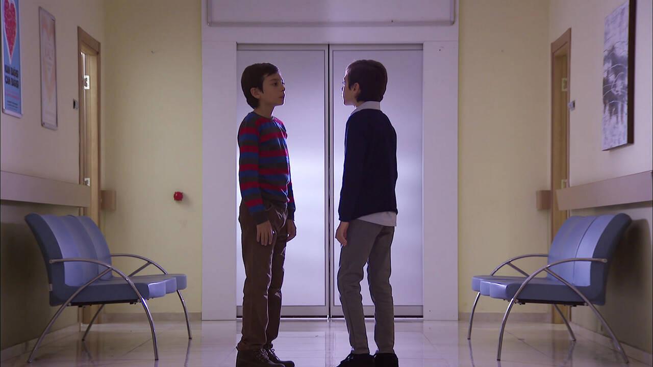 İkizler Memo - Can 3. Bölüm
