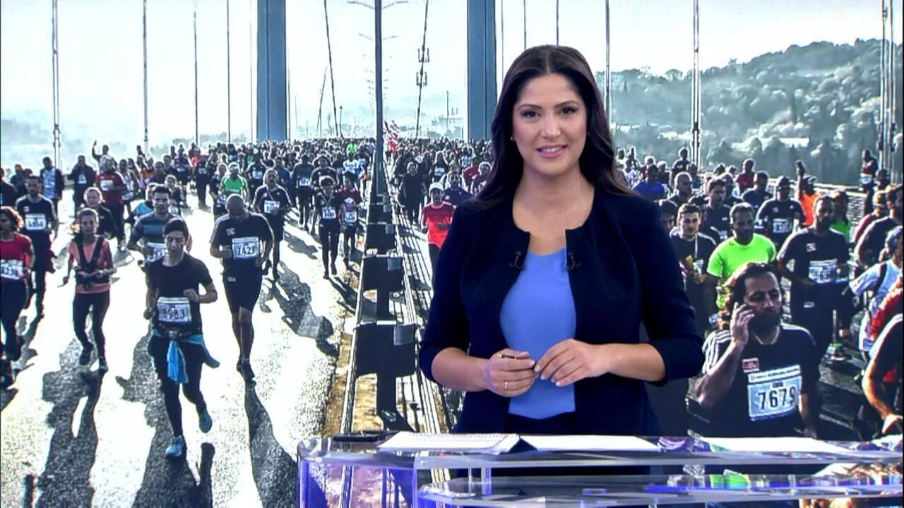 Kanal D Haber Hafta Sonu - 11.11.2018
