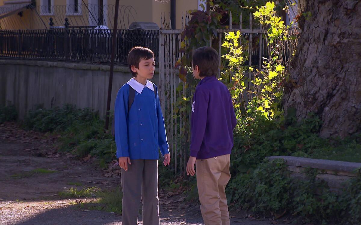 İkizler Memo - Can 4. Bölüm