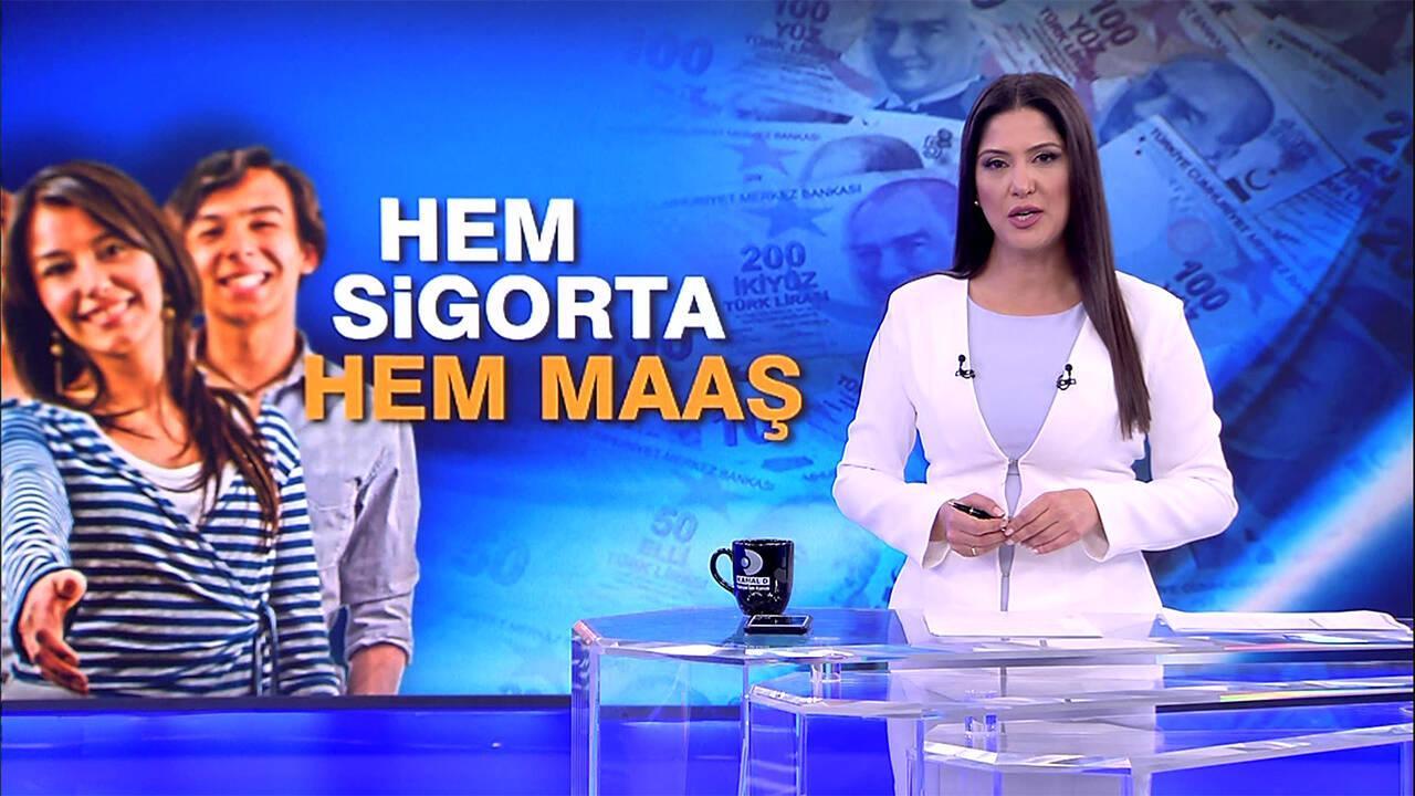 Kanal D Haber Hafta Sonu - 17.11.2018