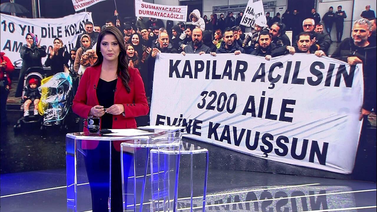 Kanal D Haber Hafta Sonu - 18.11.2018