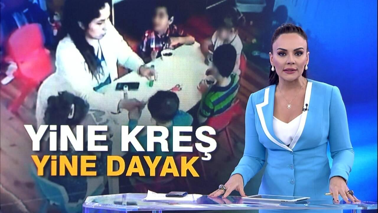 Buket Aydın'la Kanal D Haber - 28.11.2018