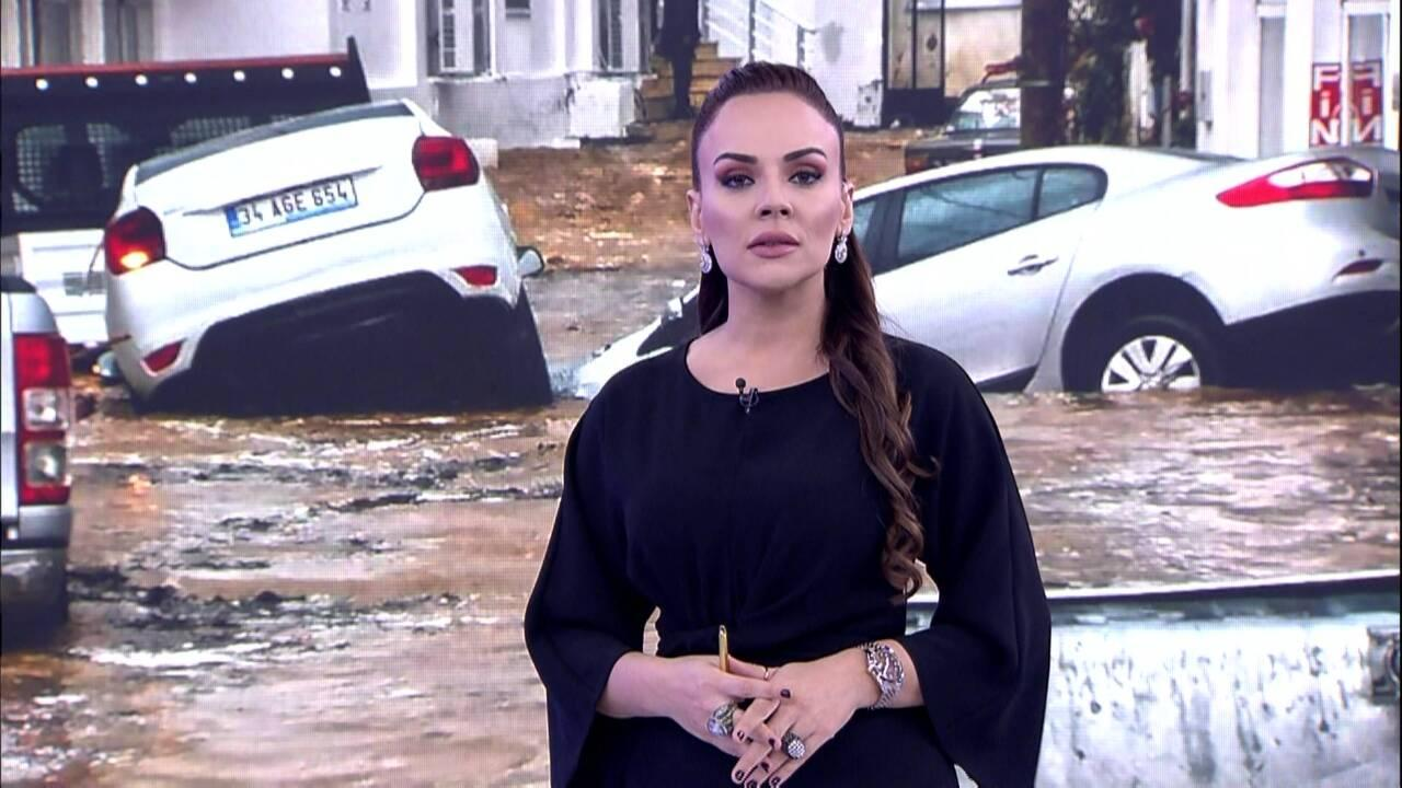Buket Aydın'la Kanal D Haber - 30.11.2018