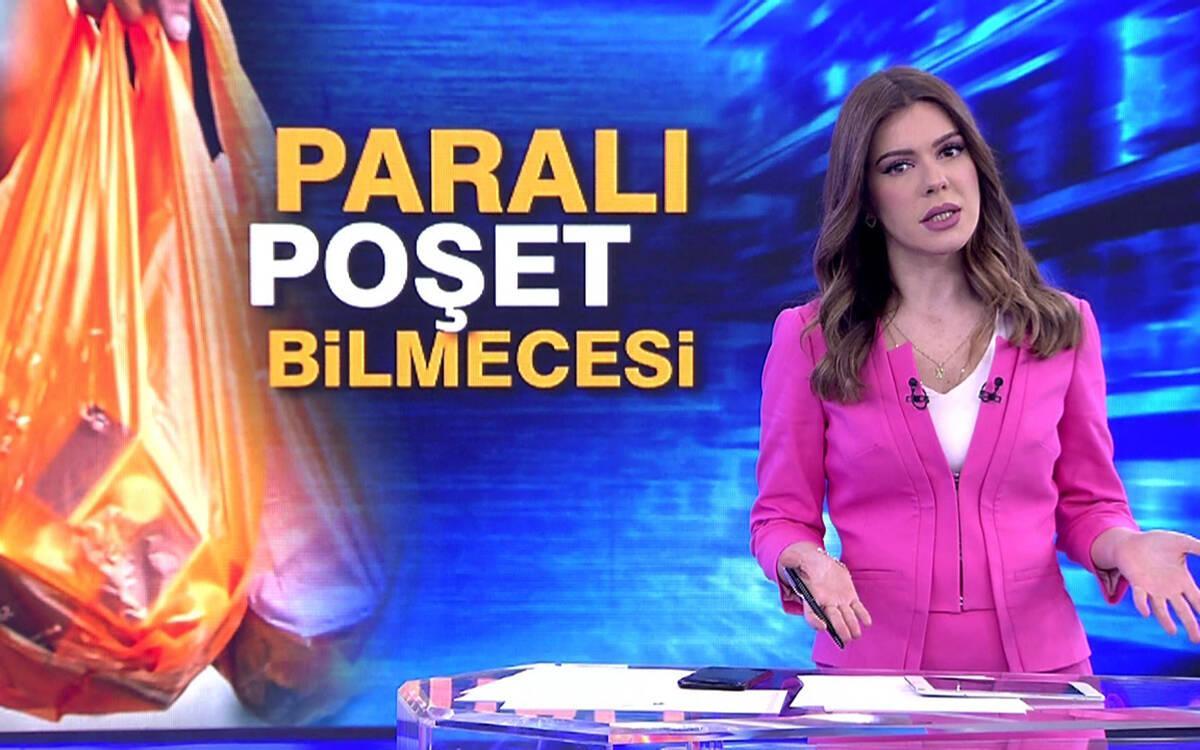 Kanal D Haber Hafta Sonu - 01.12.2018
