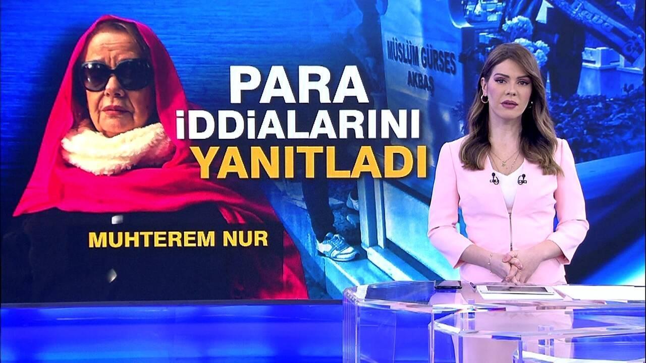 Kanal D Haber Hafta Sonu - 02.12.2018