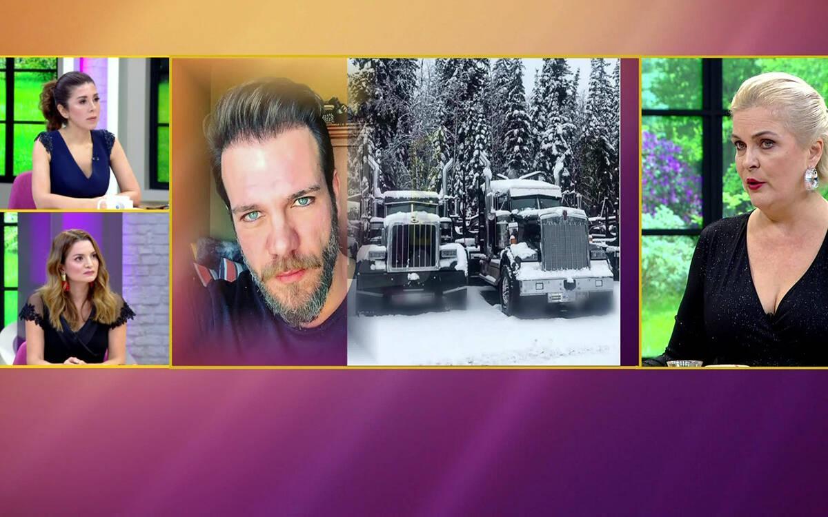 Hangi ünlü oyuncu iflas ederek, tır şoförü oldu?