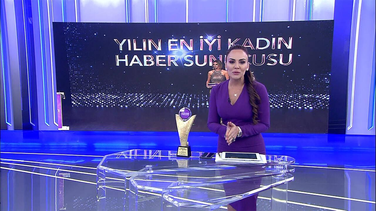 Buket Aydın'la Kanal D Haber - 04.12.2018