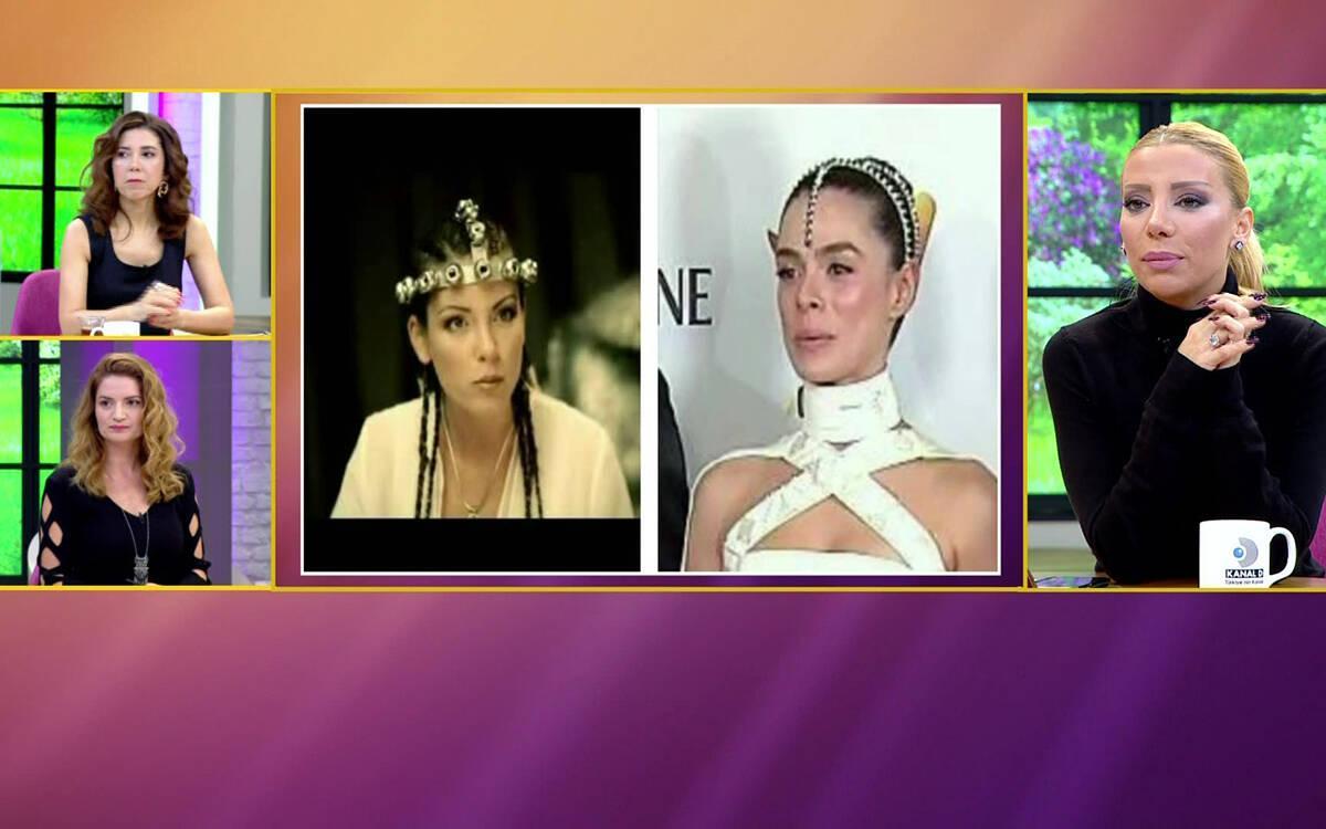 Hangi ünlü oyuncu kıyafetiyle alay konusu oldu?