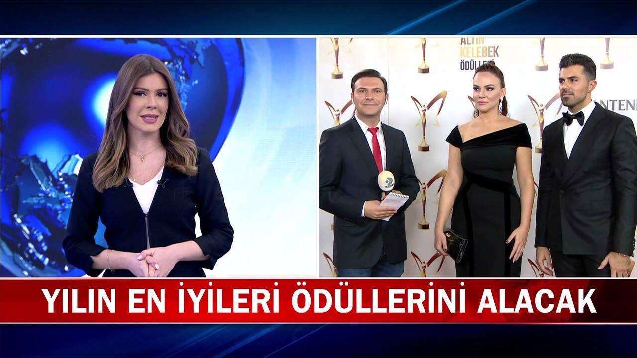 Kanal D Haber Hafta Sonu - 09.12.2018
