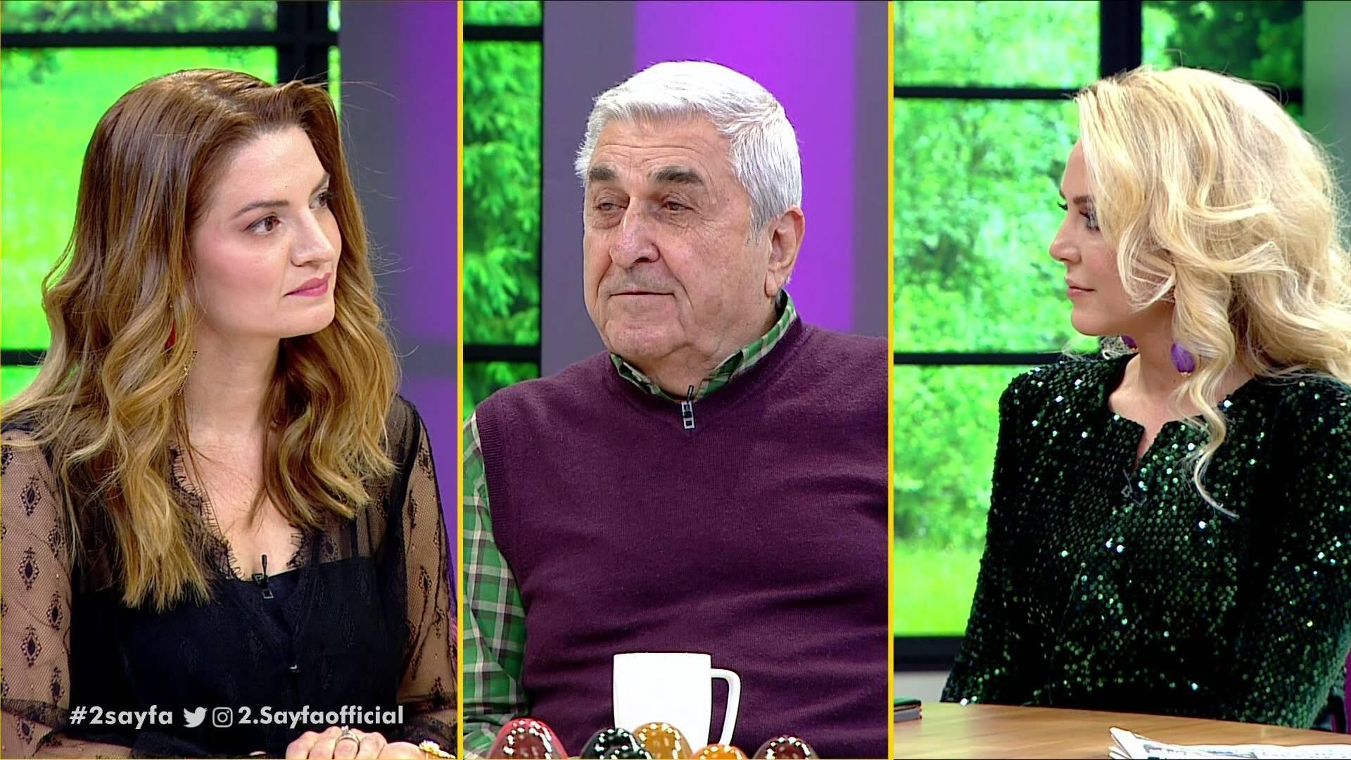 Müge ve Gülşen'le 2. Sayfa / 12.12.2018