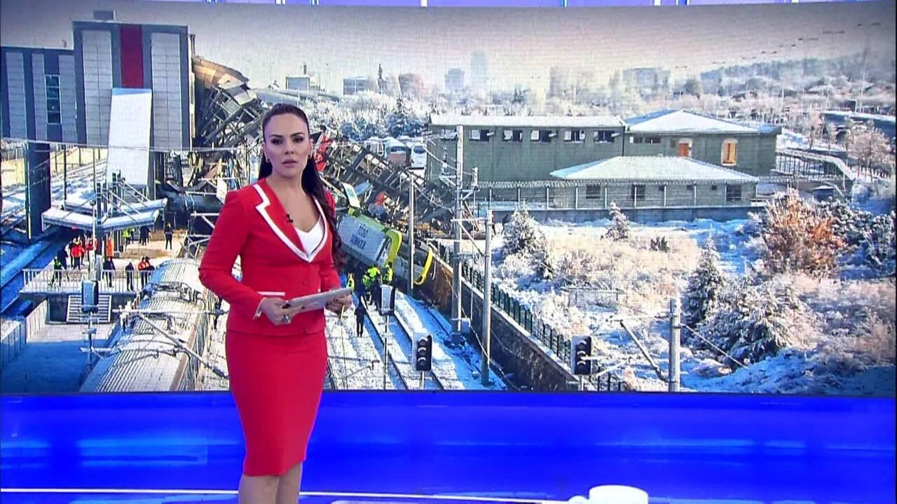 Buket Aydın'la Kanal D Haber - 13.12.2018