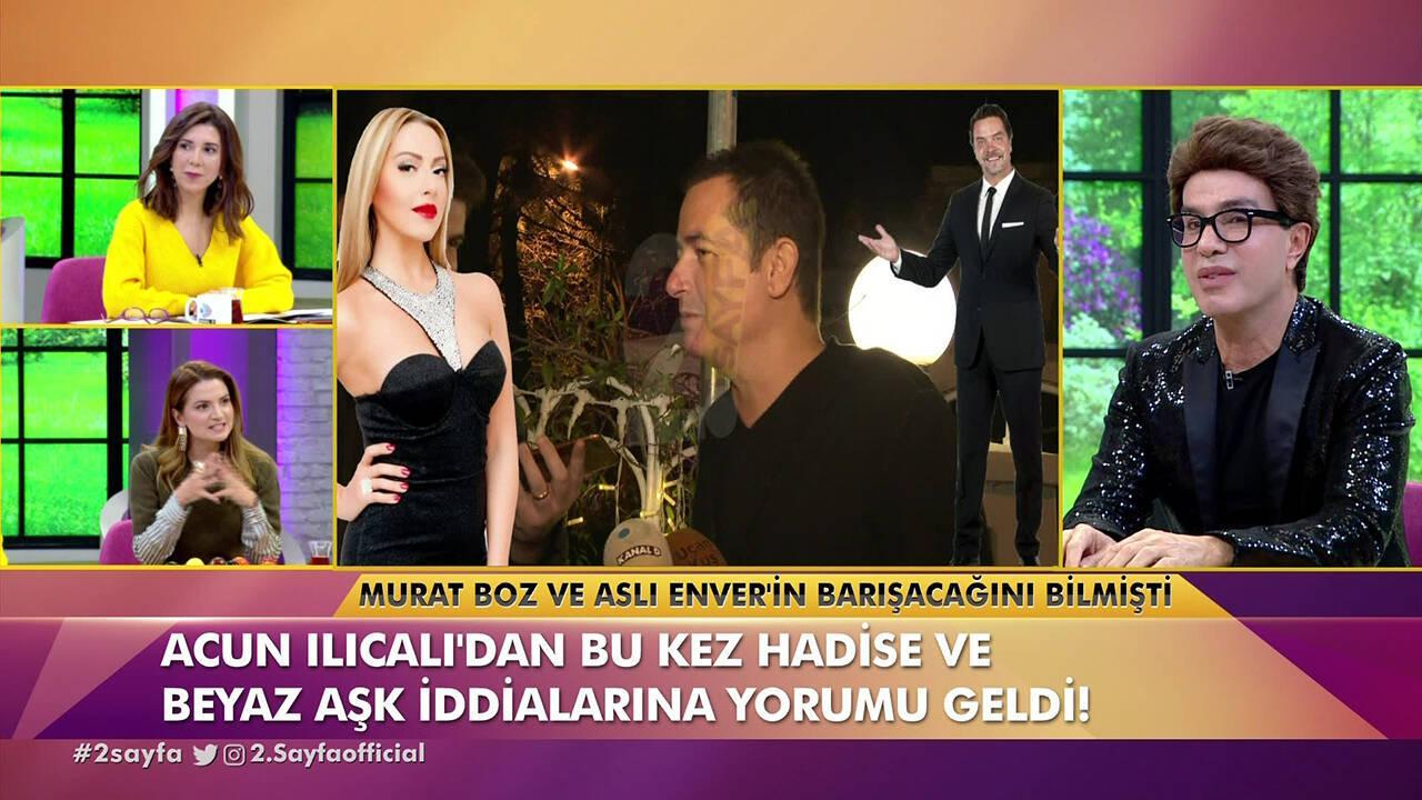 Müge ve Gülşen'le 2. Sayfa / 17.12.2018
