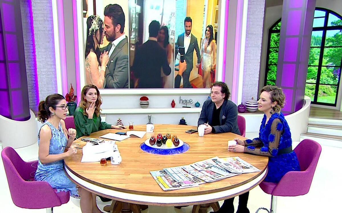 Müge ve Gülşen'le 2. Sayfa / 02.01.2019