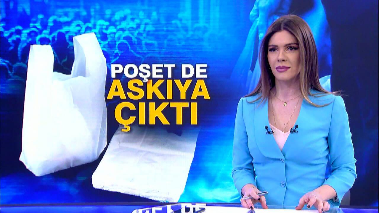 Kanal D Haber Hafta Sonu - 06.01.2019