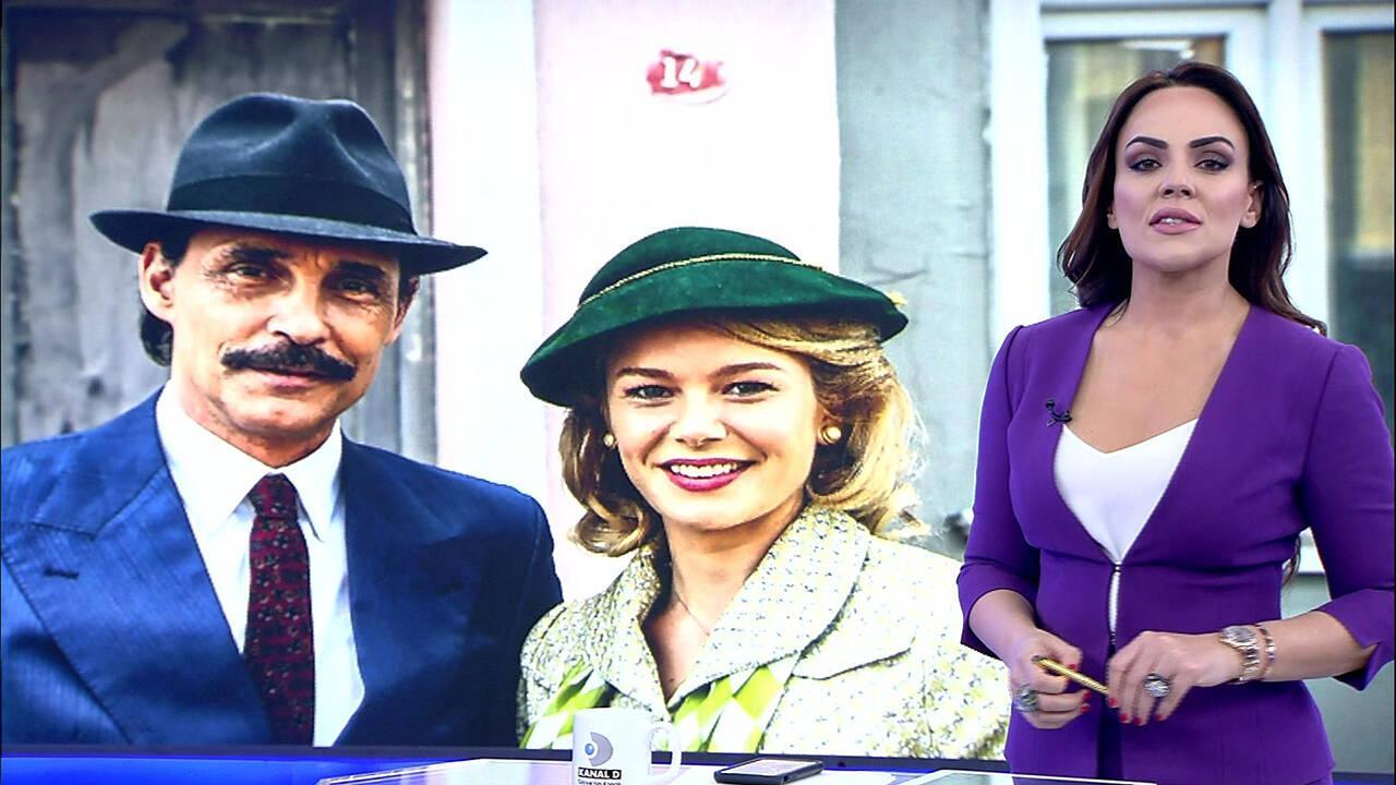 """""""Çiçero"""" Kanal D Haber'de!"""