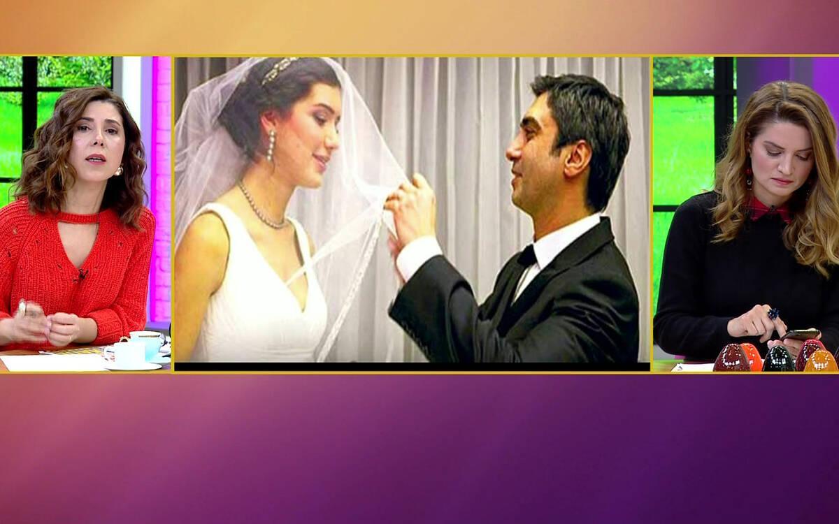 Necati Şaşmaz 7 yıllık eşinden boşanıyor!